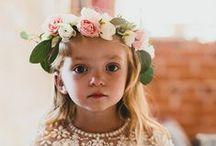Littles / Flower Gals // Ring Pals