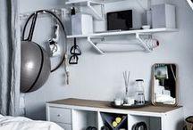IKEA fyrir lítil heimili