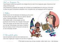 Titels en tips bij het thema Opa's en oma's Voor altijd jong! / Titels en websites over het thema Opa's en Oma's, knutseltips.