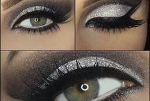 Eyes x