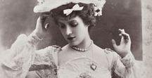 Fashion 1900-1908