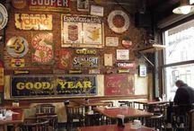 Bar / Cafe & Restaurant