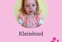 Kleinkind / Nützliche Infos für Eltern mit Kindern im Alter von ein bis drei Jahren.