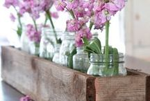 For the Home / Beautiful decor inspiration for my dream home!