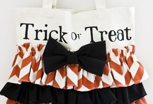 Halloween / A collection of recipes, crafts, decor, and more for all things Halloween!