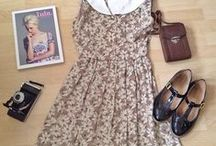 Fashion loves / by Bexx Figueroa
