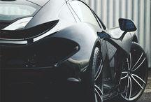 Autos / Los autos que me gustan
