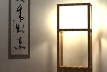 Design lamps by Japandesign