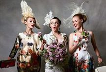 Fashion Looks: In Bloom