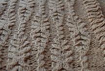 knitting tutorials instructions stitches