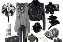 My Style / by Becky Lynn Fletcher