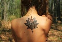 Inspiring Tattoos - Körperkunst / Tattoo. Alles was mich inspiriert :)