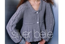 Knitting vest cardigan free pattern