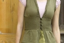 Knitting trui/ topje volwassen pullover free pattern