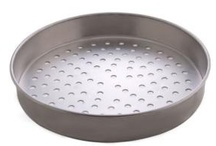 Pizza Tools / We manufacture the highest quality pizza pans, bakeware and cookware.