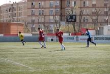 CADET AL MARE NOSTRUM CUP 2013 / Partits contra CE Manresa i UD Salou Març/2013