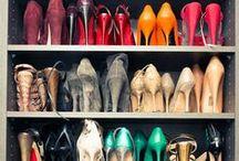 Shoe Wardrobe Heaven