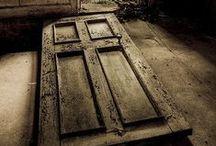 Castle Doors / Doors / Castle Doors / Doors <3 / by Dar Crutchfield
