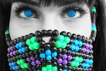 Beads  / by Keekee Mcbride