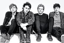 5 Seconds Of Summer!!!!!∞ / 5 Seconds Of Summer are more than freaking perfect ok? Calum Hood♡,Luke Hemmings☆,Ashton Irwin☼,and Michael Clifford✖ / by Alexandra Hood