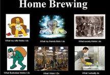 Brewing & Distiling SKÅL!