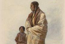 Indianere