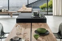 Modern & Original KITCHENS