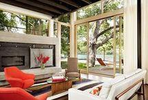 Modern BOLD Interiors