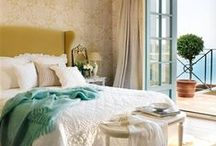Elegant&Romantic BEDROOMS