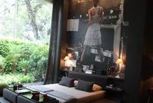 Bold/Extraordinary BEDROOMs