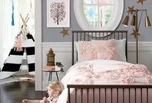 NURSERY & KIDS ROOM DESIGN