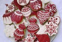 Dolci & dolcezze biscotti decorati / biscotti decorati