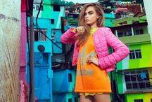 Into the Hipster world / Cultura contemporánea