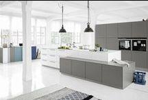 Cuisine / De Fil en Déco vous fait découvrir des meubles design pour aménager cette pièce centrale de la maison qu'est la cuisine.