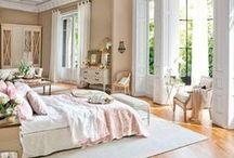 VINTAGE interior inspiration