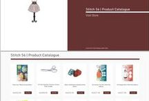 Shopify Store Catalog Examples / Check out these awesome catalogs created by Panda Catalog users for their Shopify stores! Tag #pandacatalog to feature your catalog here!