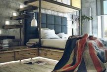 Home : Bedroom