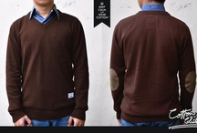 Products : Men knitwear