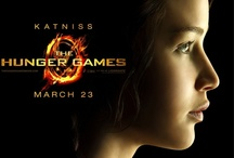 Hunger Games / May the odds be ever in your favor!