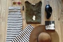 My style / My personal closet.