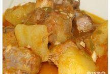 Cocina recetas / by Fuensanta Castaño