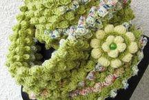 Crochet / Love crochet / by Xochitl Perez Gutierrez
