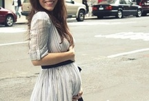 Maternity style / One day ;)