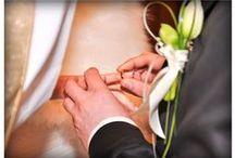 Ślub - ceremonia