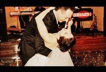 Ślub - zabawa weselna