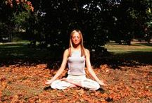 #Yoga with Mother Nature / Chi Kri Yogini
