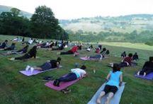 Chi Kri Summer Retreat / #Reflection #Soul #Relax #Yoga #Inspiration #Summer #Revitalise #Detox #Health #Body #Love #Meditation #Friendship #Inspiration #Nature