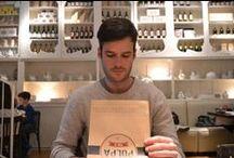 BlogTheDreams... Restaurante La Polpa...  / la blogger de moda Bárbara de Robles... de Blog The Dreams descubre nuestro restaurante La Polpa (Enrique Granados, 69 - Barcelona)... cocina de kilómetro 0... descubre todo lo que ofrece Barcelona gastronómicamente...