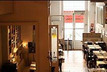 Travel&Lust visita La Polpa... / el medio de estilo de vida y viajes Travel + Lust... visita nuestro Restaurante La Polpa... :)