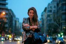 la blogger de moda theguestgirl... descubre nuestro Restaurante Flamant... / la blogger de moda theguestgirl... descubre nuestro Restaurante Flamant...